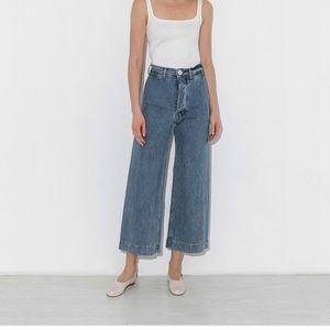 Jesse Kamm Sailor Jeans